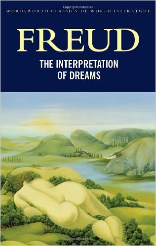 Interpreting Dreams Front Cover